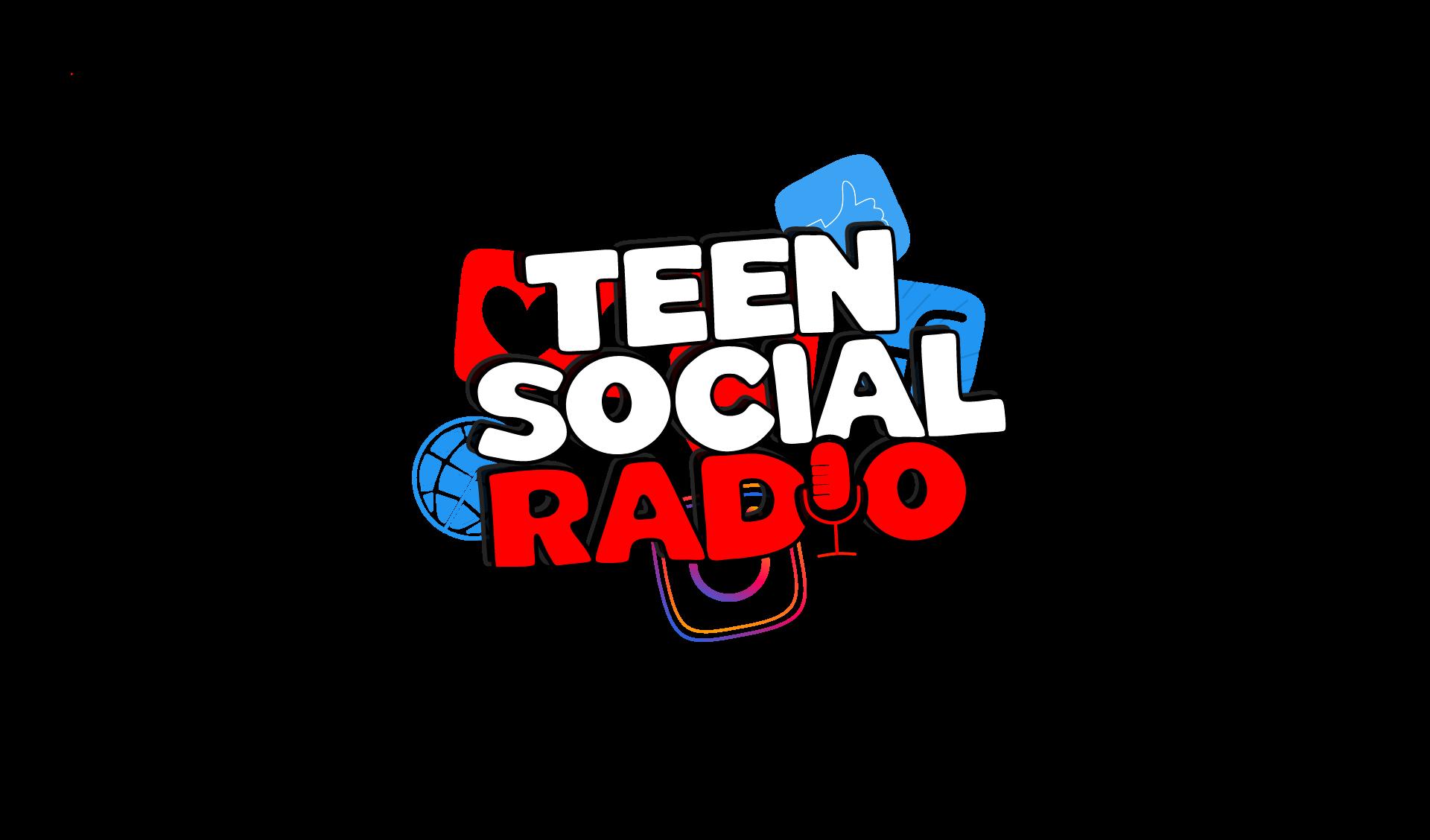 TEEN Social Radio